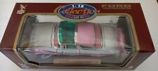 Road Legends Pink 1955 Ford Fairlane Crown Victoria -  1:18 - 92138