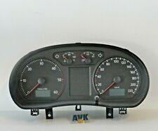 Kombiinstrument 6Q0920825F, VW Polo 6N1, 6NF