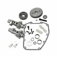 S&S Cycle MR103 Easy Start Gear Drive Cam Camshaft Kit Harley FLH FLT - 330-0303