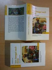 Cerny,Christine: Von Senegal nach Kenia -Schwarzafrika hautnah / Erlebnisbericht