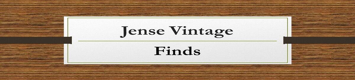Jense Vintage Finds