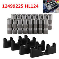 Performance Hydraulic Roller Lifters With 4 Trays 12499225 HL124 For GM LS7 LS2