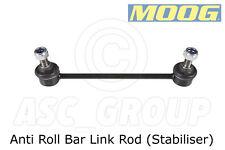 MOOG Rear Axle left or right - Anti Roll Bar Link Rod (Stabiliser) - HY-LS-3940