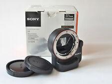 Sony LA-EA4 Objektivadapter