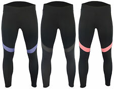 Didoo womens thermal leggings compression yoga trousers ladies gym workout pants