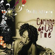 CORINNE BAILEY RAE - Trouble Sleeping Pt.1 - CD