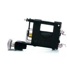 STEALTH LINER 2mm Stroke Aluminum Rotary Tattoo Machine Supply (Clip Cord)