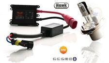 Xénon HID Phare De Moto Conversion Kit- H4 6000k- 2 Ans De Garantie