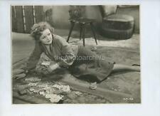 NANCY CARROLL NIGHT ANGEL 1931 Linen VINTAGE PHOTO 643P