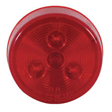 "Marker Light - Round Sealed LED, 2"", Red"