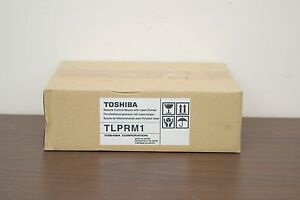 Toshiba TLPRM1 Remote Control Mouse w/ Laser Pointer