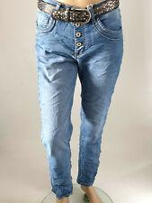 Karostar Jeans Boyfriend Matériel Similaire Pantalon de Jogging Gr. 38/40-48