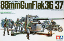 TAMIYA 1/35 35017 88 mm GUN Flak 36/37