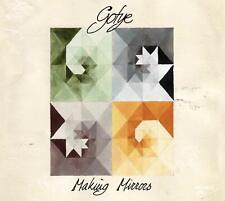 GOTYE Making Mirrors (2011) 12-track CD album digipak NEW/SEALED