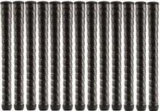 Authentic 13 Winn Oversize Black Excel Wrap Golf Grips 7715W