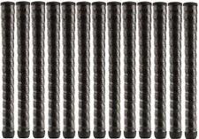 New 13 Winn Oversize Black Excel Wrap Golf Grips 7715W