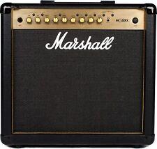 Marshall MG50GFX Combo Amp De Guitarra