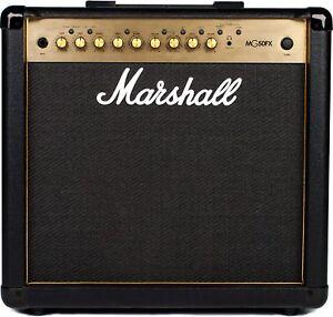 Marshall MG50GFX Guitar Amp Combo