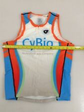 Champion System Mens Size Medium M Hydro Dry Tri Top (5617-4)
