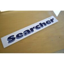 STERLING Searcher Caravan Side Name Sticker Decal Graphic - (STYLE 2) - SINGLE