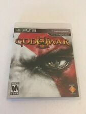 God of War III (Sony PlayStation 3, 2010) PS3