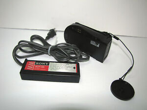 SONY ACP-88 Power Supply AC Pack Battery Charger For Video 8 8mm CCD-V3