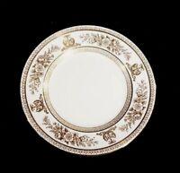 Beautiful Wedgwood Gold Columbia Bread Plate