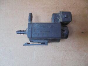 VOLVO S60 2001-2006 ,V70 2000-07 2.4 TD D5 AIR VACUUM VALVE 30611668 ,7.22240.10