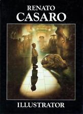 CASARO, Renato - Illustrator