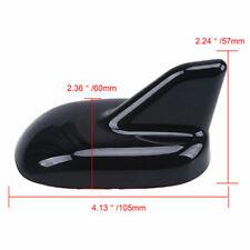 ABS Shark Fin Decorative Black Antenna Aerial For Golf Jetta Passat Audi Tiguan