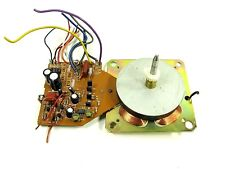 Sony PS-T1 Turntable ~ Repair Part ~  Motor Assembly