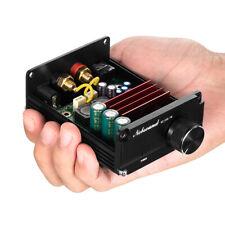Nobsound 100W Mono Power Amplifier HiFi Mini Class D Digital Audio Amp