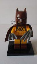 Légo 71017 Minifig Figurine Série Batman Catman Socle