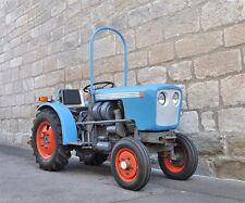 Eicher Landtechnik & Traktoren