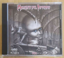 ANGELES DEL INFIERNO (666) CD 1989