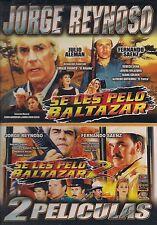 Se Les Pelo Baltazar 1 y 2 DVD