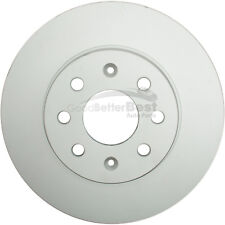 One New Meyle Disc Brake Rotor Front 56155210012//PD for Chevrolet GMC