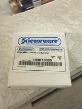 BelArt Scienceware Ring Vinyl Coated   Lead  1/2 Lbs. 183070005.