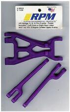 Hop-Up RPM 82018 L Front or R Rear Suspension Arm HPI Savage X XL & Flux Purple