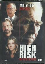 High risk. Ad alto rischio (1980) DVD
