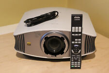 Sony VPL-VW50 Full HD 1080p 16:9 SXRD Home Movie Theater Projector - New  Lamp!