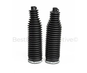 Rack & Pinion Bellow 6 Piece Kit-IN STOCK-Fits: Dodge Ram 1500 1999-2010