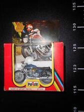 Polistill Club 33 Guzzi V7 Sport 750 cc Diecast moterbike Model Gt 650