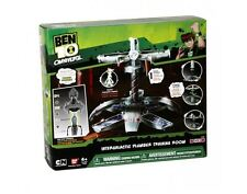 New Ben 10 Omniverse Intergalactic Plumber Command Center by Bandai  4+