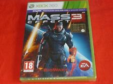 MASS EFFECT 3 Xbox360 PEGI Rating: Ages 18 and Over by Electronic Arts