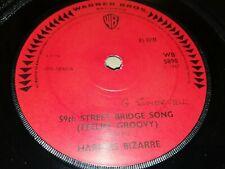 "HARPER'S BIZARRE * 59th STREET BRIDGE SONG .... * 7"" SINGLE EXCELLENT 1967"