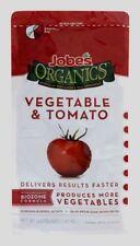 4lb Jobe's Organic Fertilizer Vegetable & Tomato Granular Plant Food 2-7-4 09026