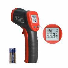 Termometro Infrarrojo Sin Contacto Ir Termómetro Digital Medidor de Temperatura