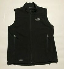 The North Face windwall mens vest M