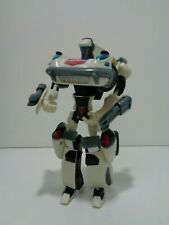 Transformers JAZZ Animated Series  - Complete - Deluxe Class - 2008 Hasbro